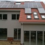 Basildon SUPER ECO Home EPC A+